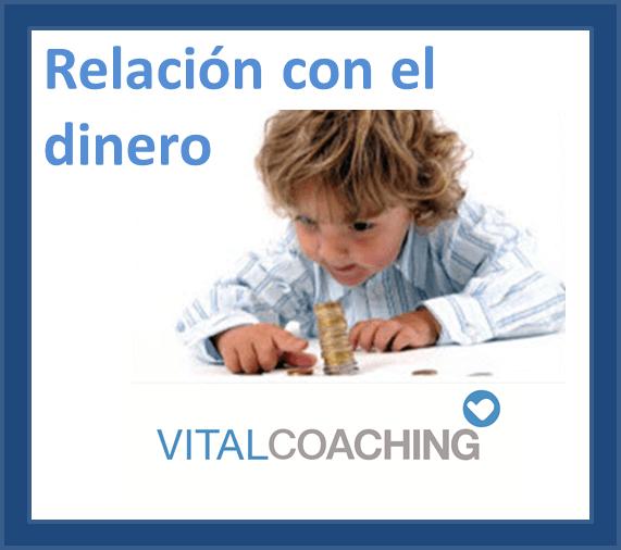 Dinero Vital Coaching Barcelona