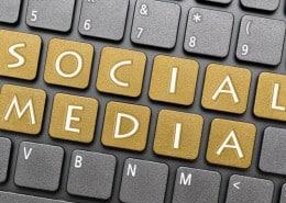 trabajo y redes sociales