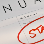 Propósitos de Año Nuevo: ¡Consíguelos!