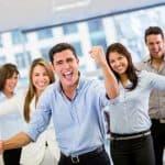 Cómo mejorar el bienestar empresarial