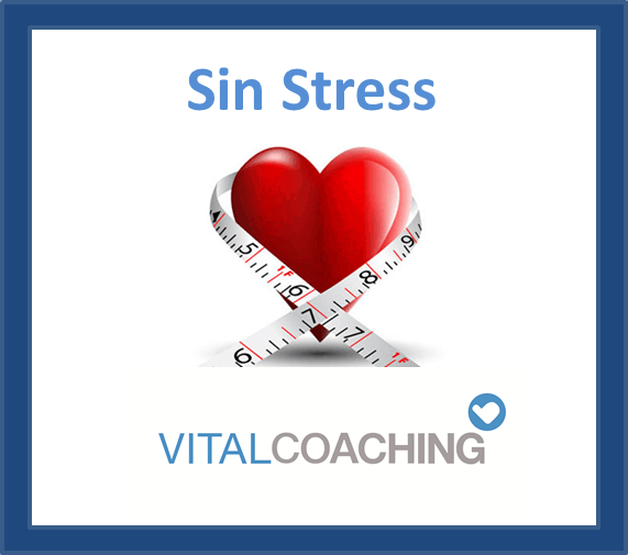 Sin Stress Vital Coaching Barcelona