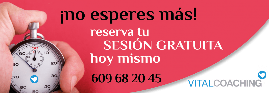 Sesión GRATIS Vital Coaching Beatriz Palá Calvo