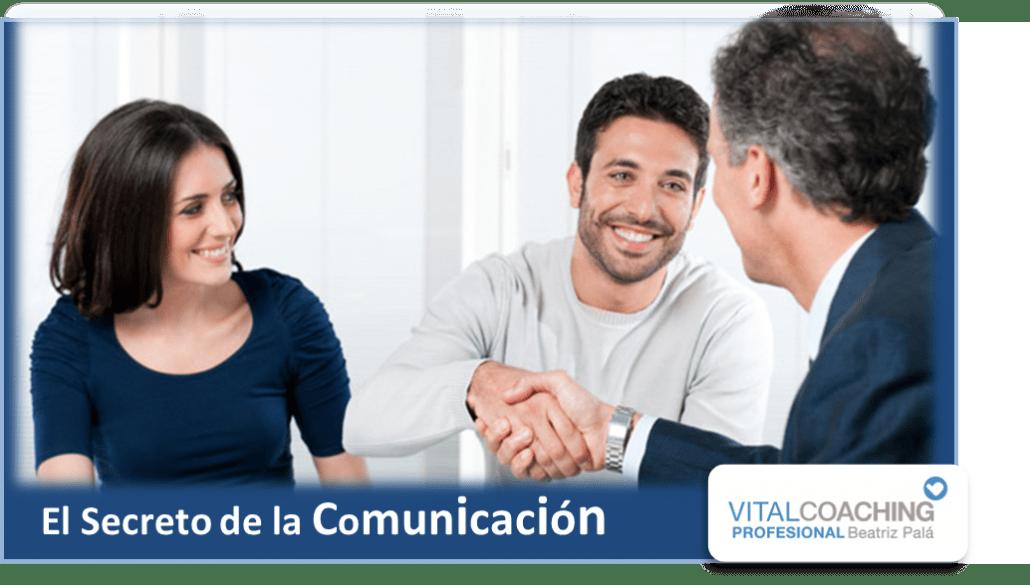 Comunicación Vital Coaching Barcelona