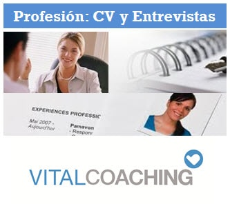 Profesión y trabajo Vital Coaching Barcelona