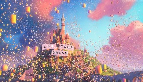 acaba con tus miedos para que tengan hueco tus sueños