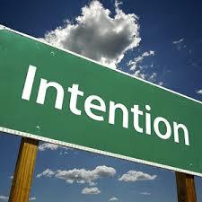intencionalidad positiva