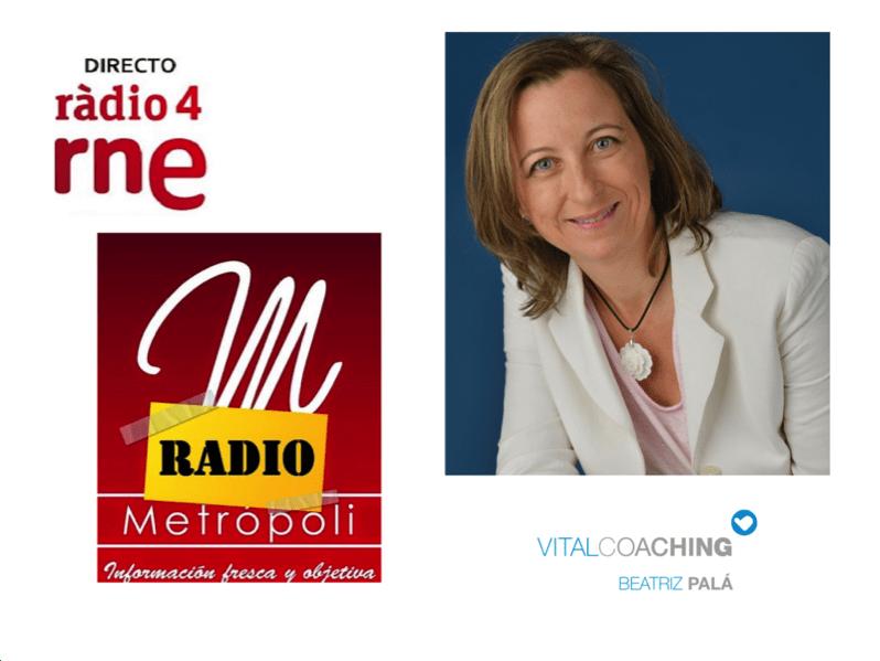 Radio Nacional Entrevista trabajo CV