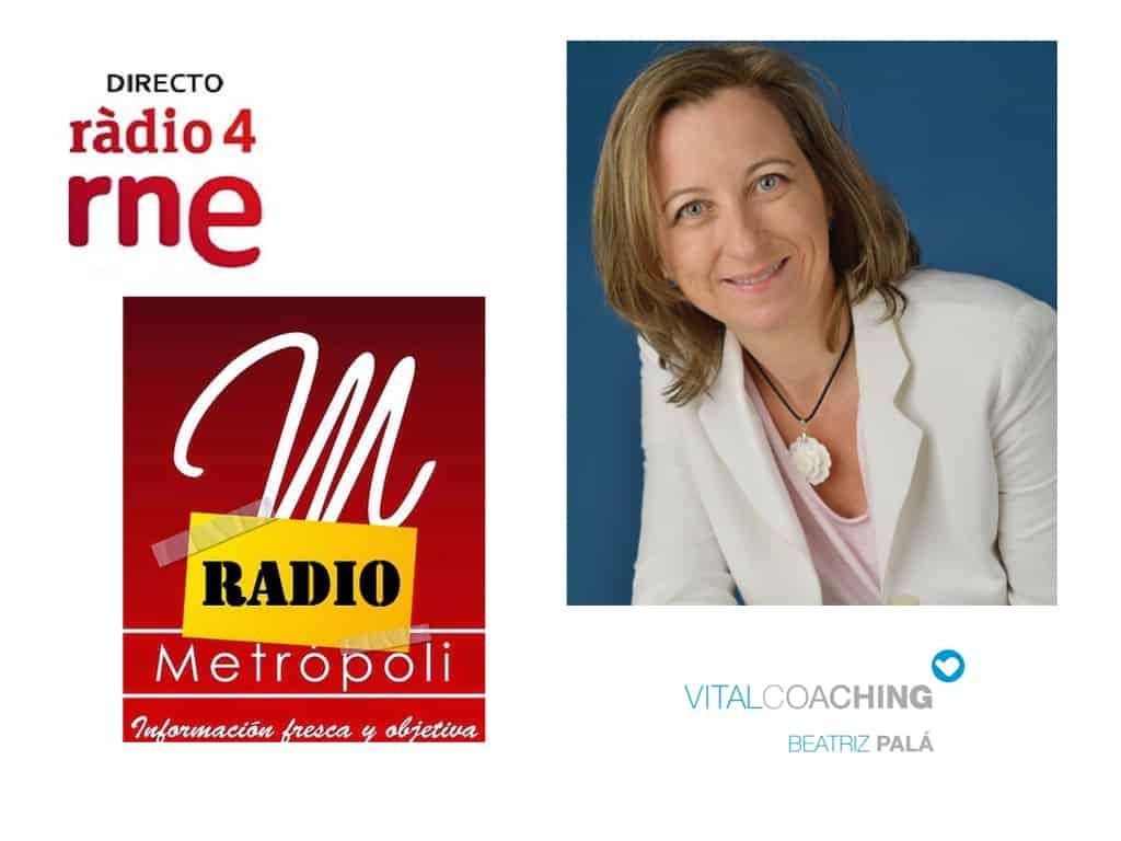 Entrevista trabajo CV Radio Nacional