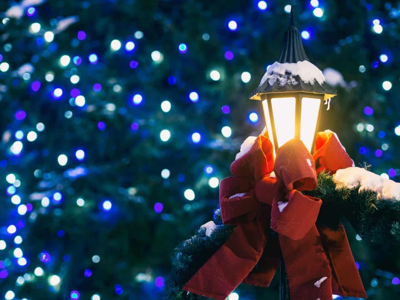 Sentido Navidad felicidad Paz