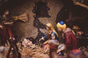Sentido Navidad Coaching Alegría Paz