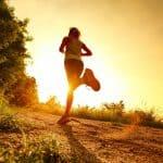 Guía para meditar mientras corres