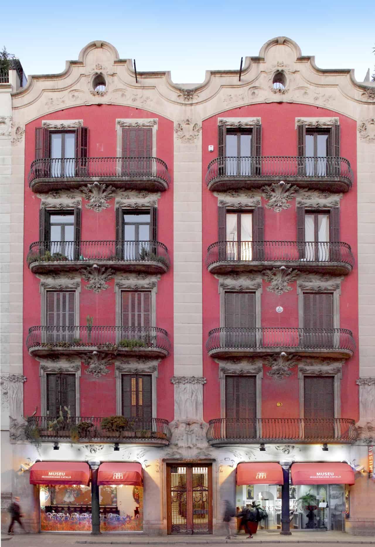 Felicidad-Tendencial-Museo-Modernismo-Barcelna-VitalCoachingBarcelona