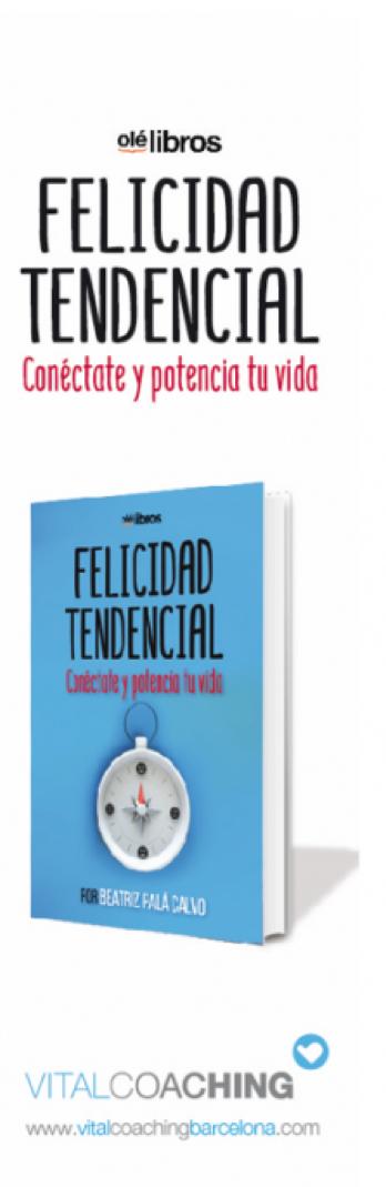 Felicidad Tendencial-Beatriz Palá Calvo